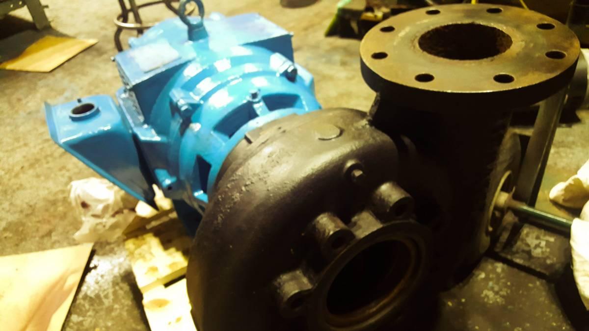 Pump Repairing & Rebuilding Services NYC - A2Z Pump Repair & Service