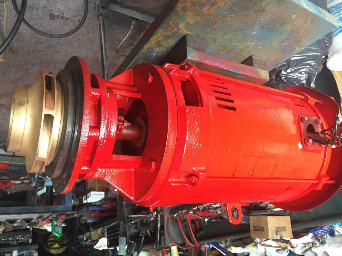 Pump Repairing & Rebuilding Services NYC - A2Z Pump Repair